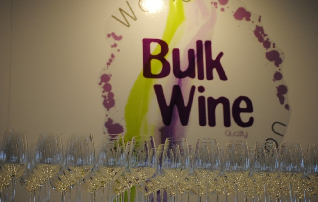 South African Bulk Wine Export and Industry Guide